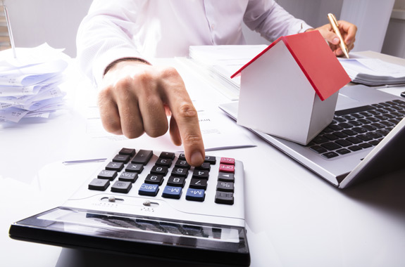 Finanzierungsservice
